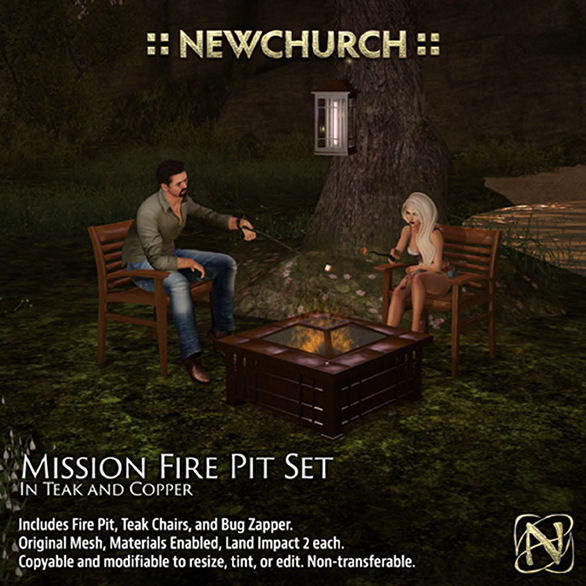 Newchurch - Mission Fire Pit Set - Hello Tuesday.jpg
