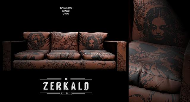 zerkalo - Tattooed Sofa - Shiny Shabby.jpg