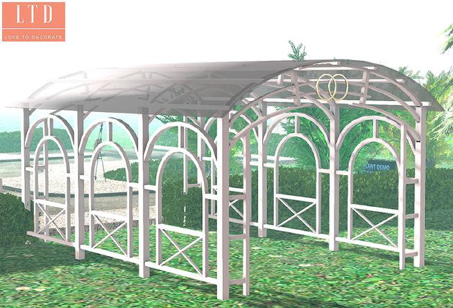 Elfico Penso - White Arbor Wedding Display - Sense.jpg