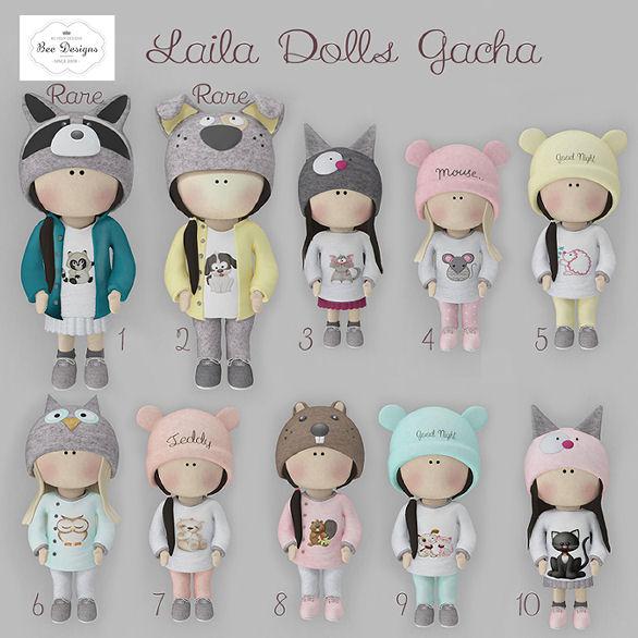 Bee Designs - Laila Dolls gacha - Cosmo .jpg