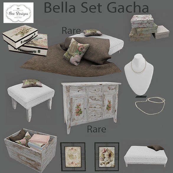 Bee Designs - Bella set gacha - Hello Tuesday.jpg