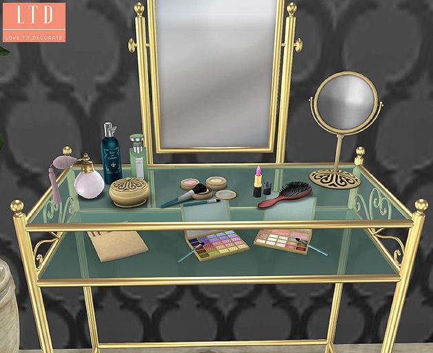 Circa Living - Chantelle Vanity Gold Scroll Close-up - SWANK.jpg
