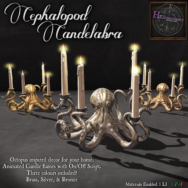 hextraordinary - cephalopod candelabra - flf.jpg