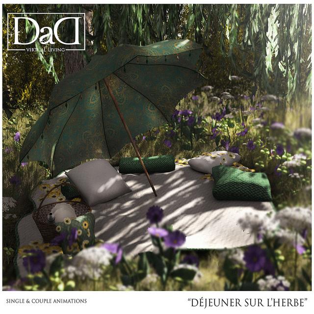 DaD Virtual Living - Dejeuner sur l'herbe - BLOOM.jpg
