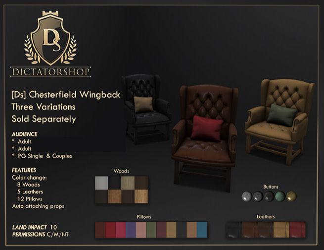 Dictatorshop - Chesterfield Wingback Chair - ULTRA.jpg