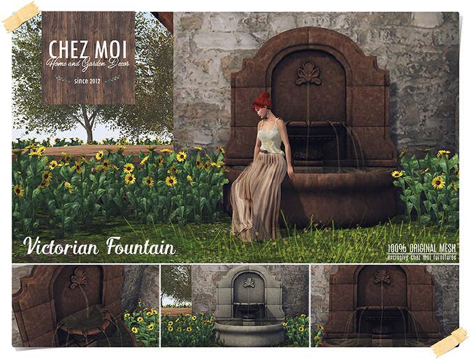 Chez Moi - Victorian Fountain - Shiny Shabby.jpg