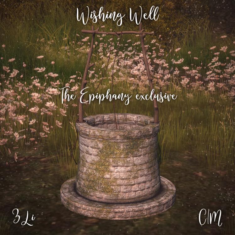 Raindale - Epiphany Exclusive Wishing Well - Epiphany.png