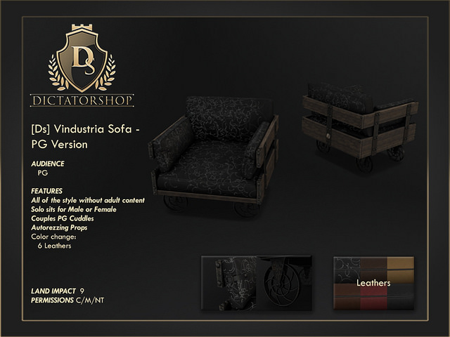 Dictatorshop - Vindustra Chair Sofa - Illumuniate.jpg