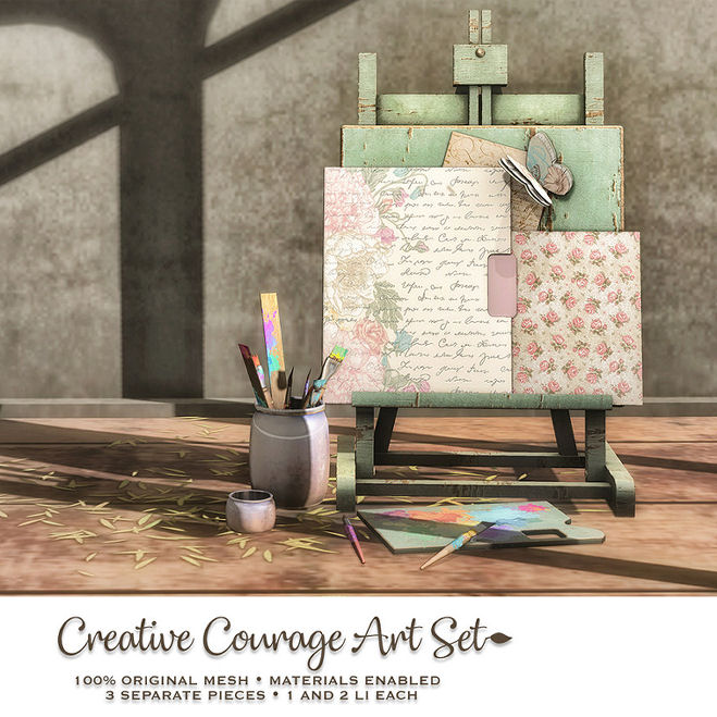 peaches - creative courage art set - N21.jpg