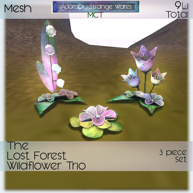 ASW - The Lost Forest - Wildflower Trio - Fantasy Faire.jpg