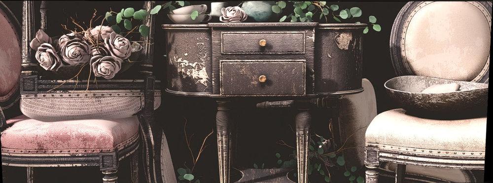 Nutmeg - Kate's Spring Collection - Shiny shabby.jpg