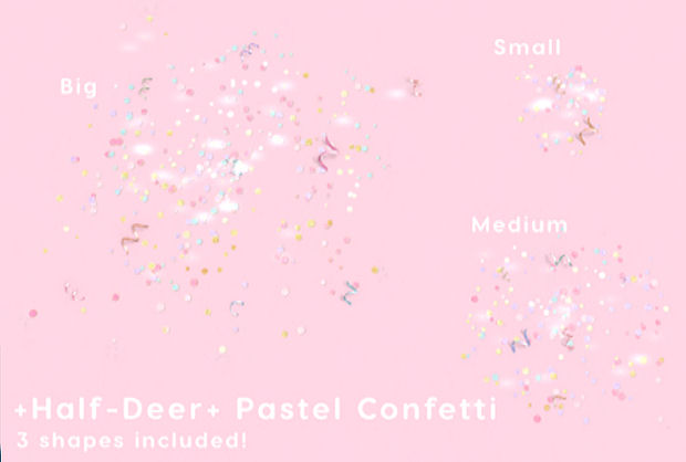Half-Deer - Pastel Confetti - FLF.jpg