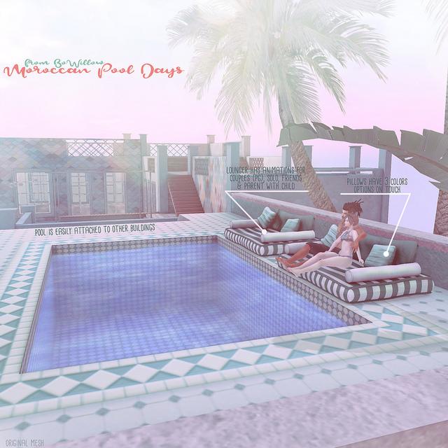 BoWillow - Moroccan Pool Days - SaNaRae.jpg