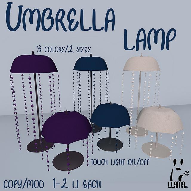 Llama Inc. - Umbrella Lamps - SaNaRae.jpg