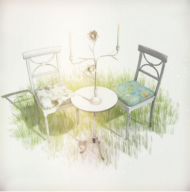 keke - tea room set - fameshed.jpg