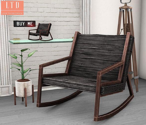 Consignment - Squatchin Patio Chair - Illuminate Shelf.jpg