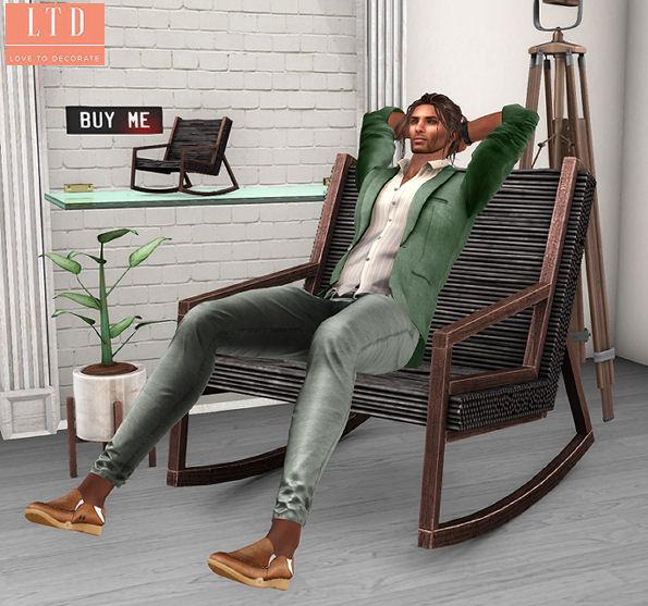 Consignment - Squatchin Patio Chair display - Illuminate Shelf.jpg