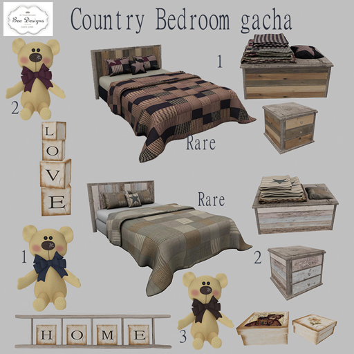 30042018 HT -  Bee Designs Country Bedroom Gacha 35L$(50%OFF).jpg