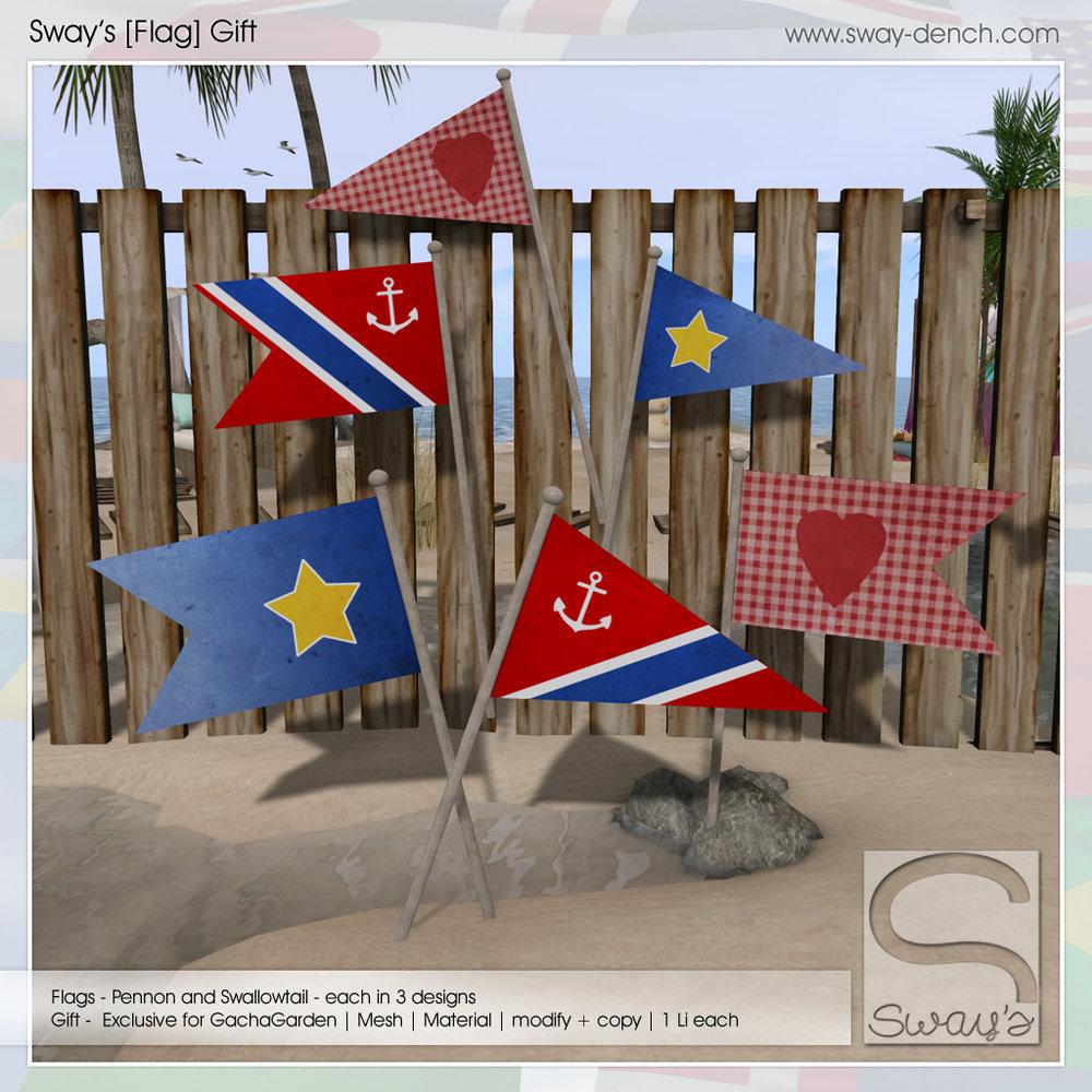 Sway's - Gift flags - Gacha Garden.jpg