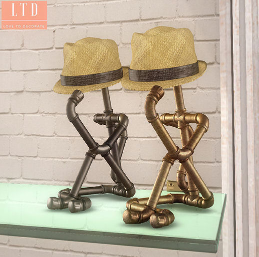 Fayded - gangster man lamp display - Illuminate Shelf.jpg