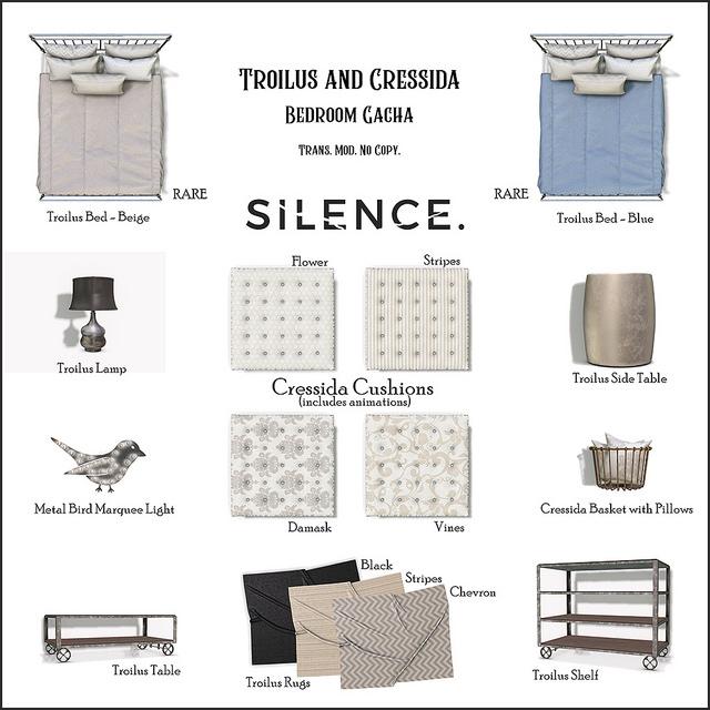 Silence - Troilus & Cressida Bedroom gacha - the Gacha Garden.jpg