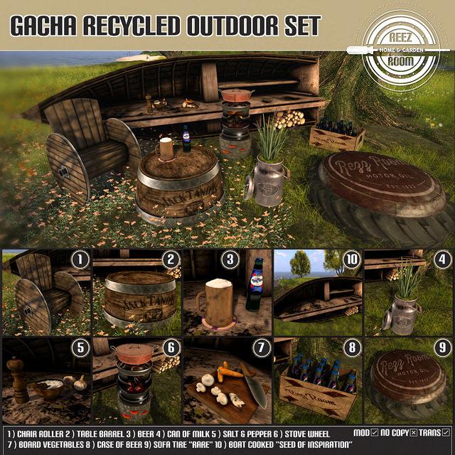 Rezz Room - recycled outdoor set - Gacha Garden.jpg