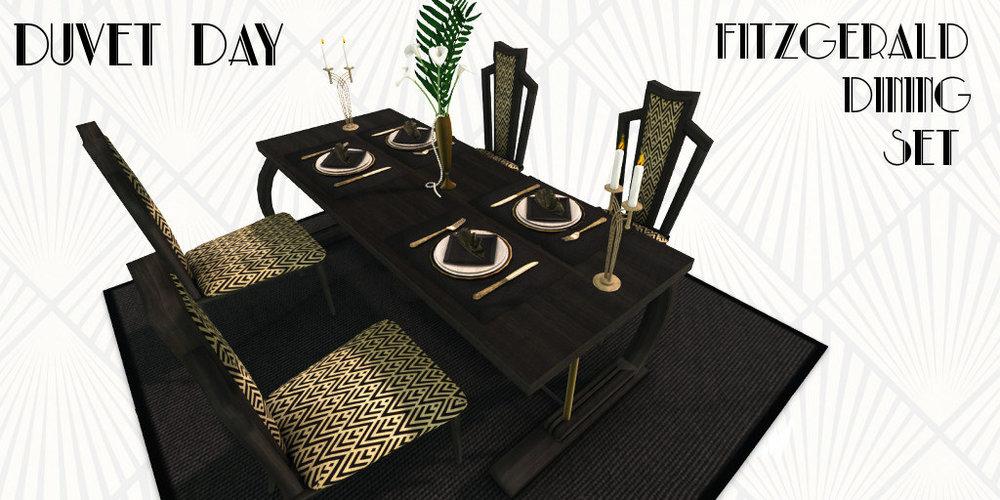 Duvet Day - Fitzgerald Dining Set - TLC.jpg