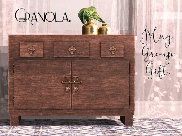 Granola. May Group Gift.jpg