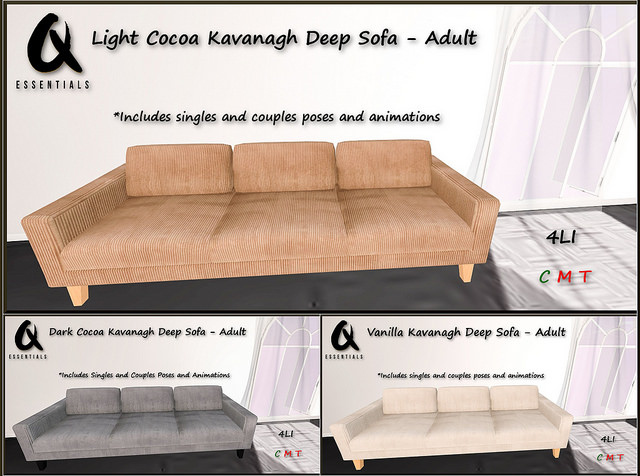 Q-Essentials - Kavanagh Deep Sofa - Saturday Sale.jpg