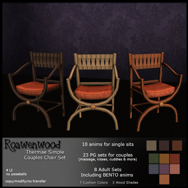 Roawenwood - Thermae Couplies Chair - We Love RP.jpg