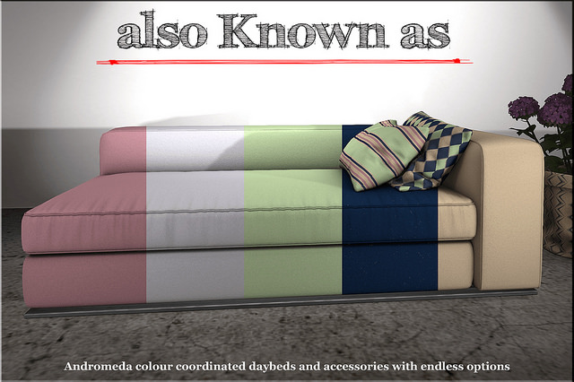 Also Known As - Andromeda Daybeds Colours - Cosmopolitan Event.jpg