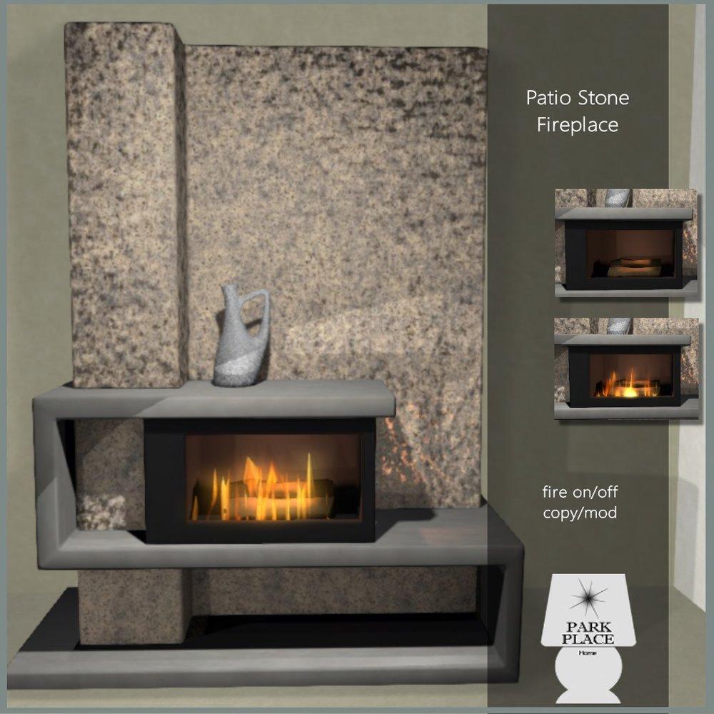 [Park Place] Patio Stone Fireplace.jpg