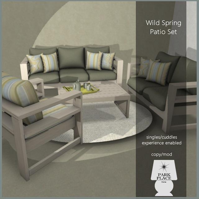 [Park Place] Wild Spring Patio Set.jpg