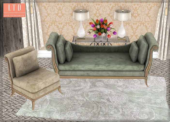 Tres Beau Maison - riches 2 collection - ON9.jpg