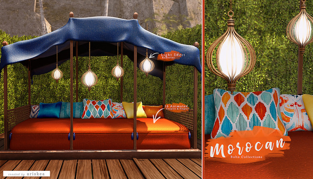 Ariskea - Moroccan Lounger daybed style - C88.jpg