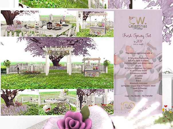 Celestinas Weddings - Fresh Spring Set - SWANK.jpg