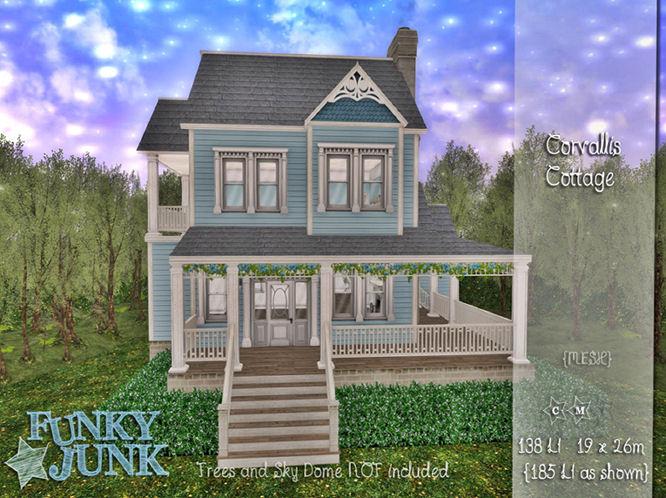 Funky Junk - Corvallis Cottage - FLF.jpg