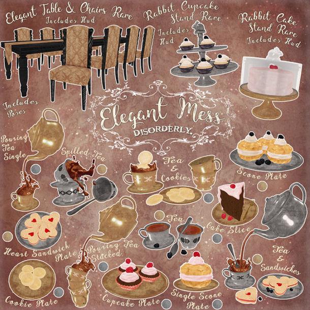 Disorderly - Elegant Mess - Enchantment.jpg
