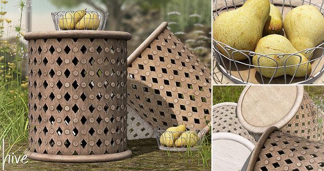 HIVE - basket pears & wooden kitchen set -FLF.jpg
