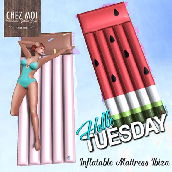 CHEZ MOI Inflatable Mattress Ibiza 125L$(50%OFF).jpg