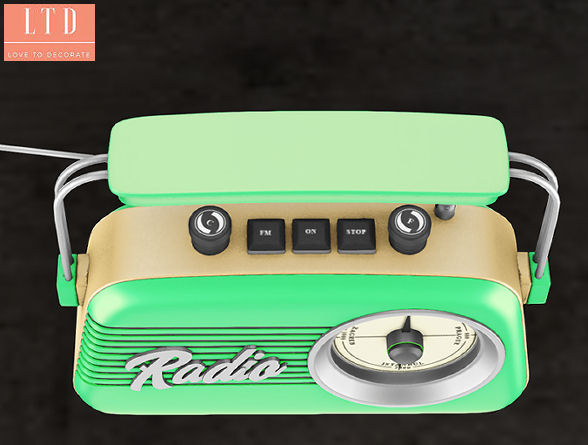 Cult - Retro Radio top view - Cosmo.jpg