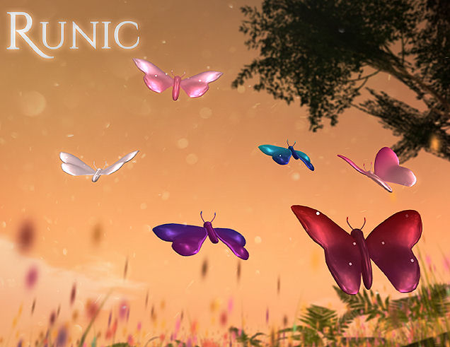 Runic - Fairy Butterfly Set - We Love Role-Play.jpg
