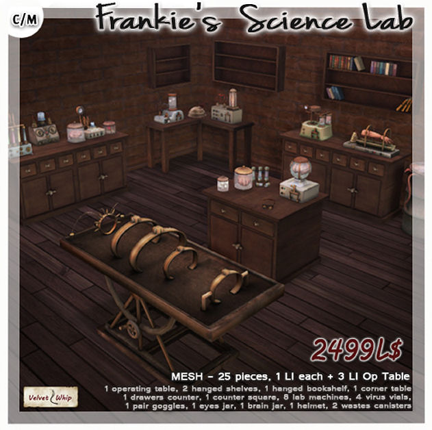 Velvet Whip - Frankie's Science Lab - We love Role-Play.jpg