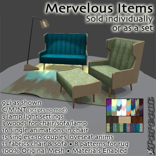 PERCENT MERVELOUS SET LTD Fascinating Blueprint Interior Design Set