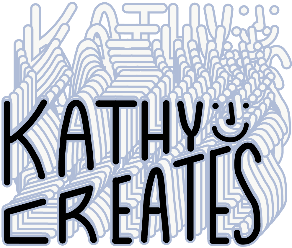 Kathy Creates Things