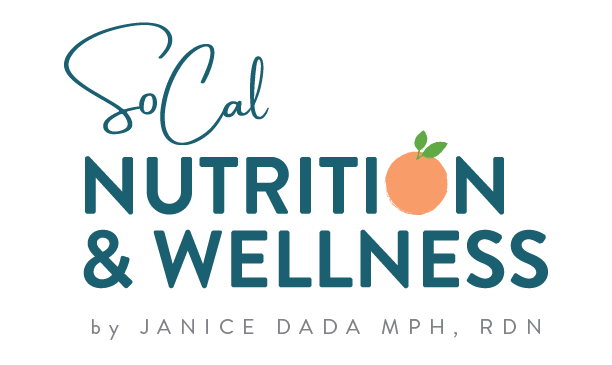 SoCal Nutrition and Wellness