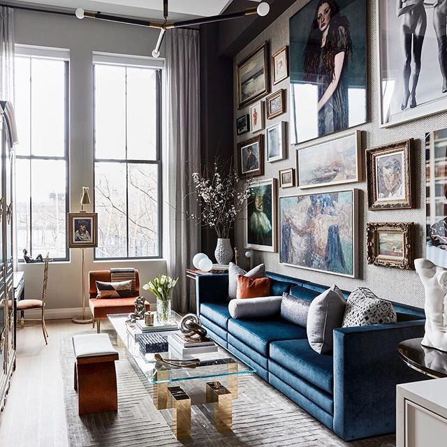 This is the perfect atmosphere. Art, unique pieces with a bit of glam. We are focusing at Upscale on the needs our client as all interior designers do. We are getting inspired by @carlyledesigns * * * #atmosphere #art #inspiration #interiordesign #decoration #unique #interiorinspiration #glam #luxury #luxery #upscaleinteriors #style #poweful #designtheliveyoulove