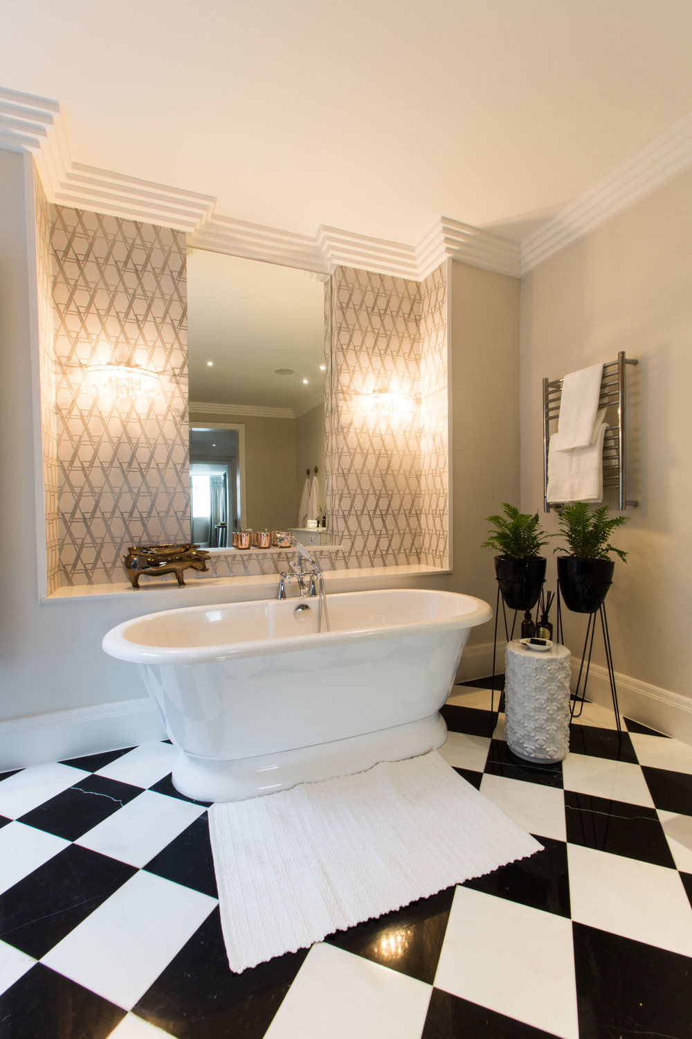 Gleneagles Penthouse - Bathroom 2