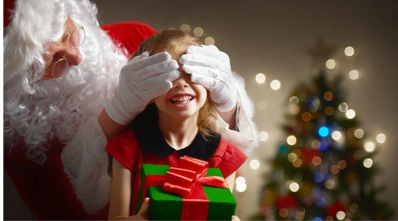 Esiste Babbo Natale Si O No.Babbo Natale Esiste O Non Esiste Associazione Il Mago Di Oz Onlus