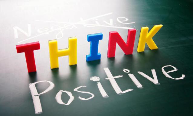 Estremamente Io sono positivo (e non al Coronavirus!) — Associazione Il Mago di YS35